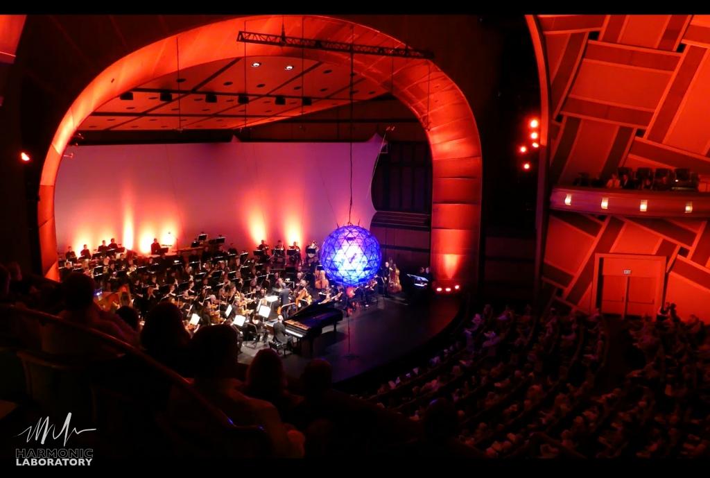 Eugene Symphony Color of Sound