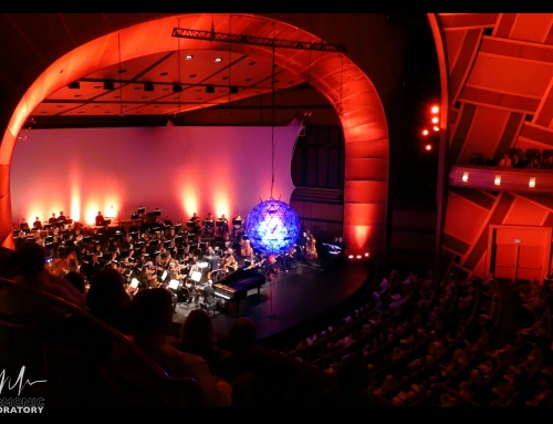 Eugene Symphony: Color of Sound